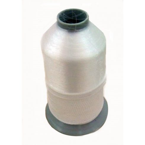 Holozó cérna átlátszó fehér (nagy) D100-as vastagságú 3300 Ft/orsó
